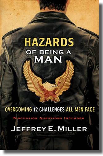 Overcoming 12 Challenges All Men Face